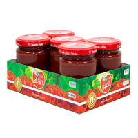 Al Ain Tomato Paste 200g x5
