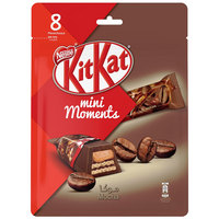 Nestlé Kitkat Mini Moments Mocha 132g