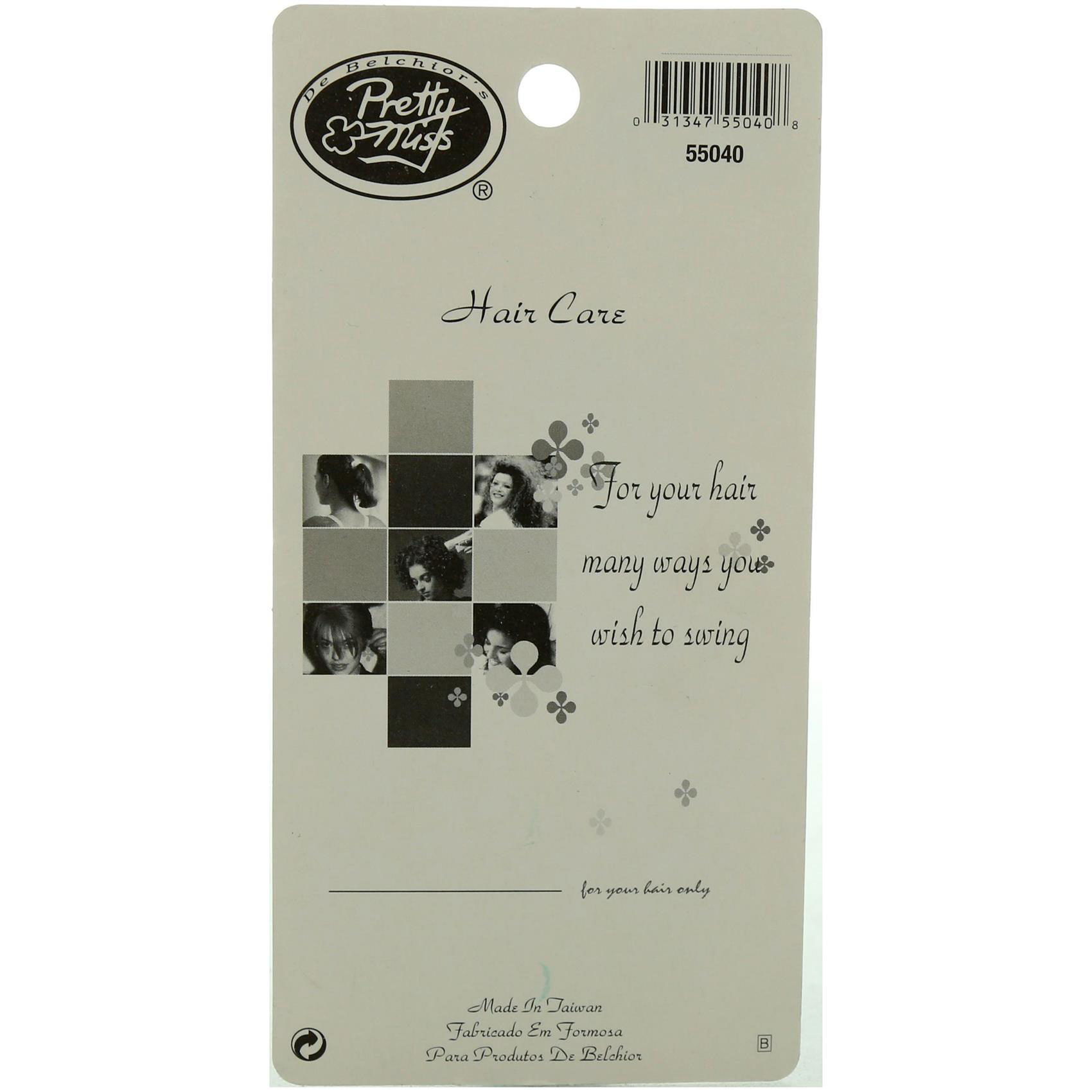 PRETTY MISS HAIR NET 55040