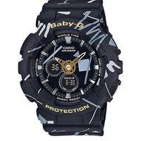 Casio Baby G Women's Analog/Digital Watch BA-120SC-1A