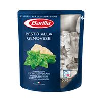 Barilla Pesto Alla Genovese Pouch 500GR