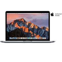 "Apple MacBook Pro Touch Bar Core i7 16GB RAM 256GB SSD 15.4"" English /Arabic Keyboard"