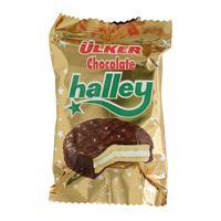 Ulker Chocolate Halley 30g