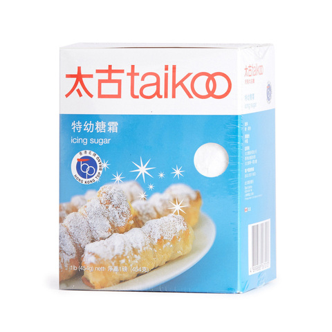 Taikoo-Icing-Sugar-454g