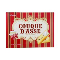 Crown Couque D'asse White Torte Biscuit 288g