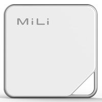 MiLi Smart Wireless Storage 32GB White