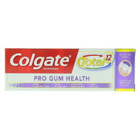 Colgate Total 12 Pro Gum Health Fluoride Toothpaste 75ml
