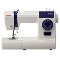 Toyota Sewing Machine ECO 15CJ