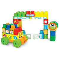 Winfun Builder Bus Terminal Set