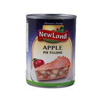 Newland Pie Filling Apple 595 Gram