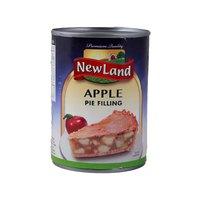 نيولاند فطيرة تفاح 595 غرام