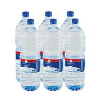 N1 Mineral Water 2L X6