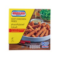 Americana Hot Chicken Fries 400g