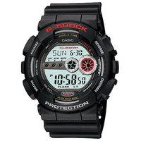 Casio G-Shock Men's Analog/Digital Watch GD-100-1A