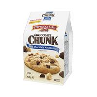 Pepperidge Farm Milk Chocolate Chunk Macadamia Crispy Cookies 204GR