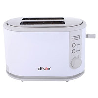 Clikon Toaster CK2408 2 Slices