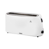 Princess Toaster 142330 White Plastic
