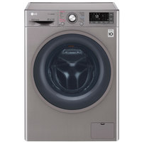 LG 8KG Washer And 5KG Dryer F4J7THP8S