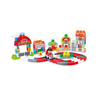 Winfun Fireman Sam Rescue Unit Playset