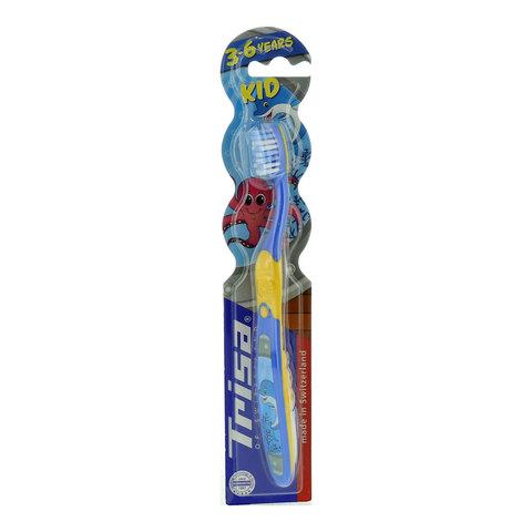 Trisa-Kid-Soft-Toothbrush