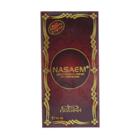Nabeel Nasaem Concentrated Oil Perfume 15ml