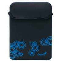 "Genius Sleeve GS-1001 10"" Black-Blue"