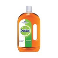 Dettol Antiseptic Disinfectant Liquid 4L