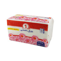 N1 Hygienic Tissues 200 Sheets