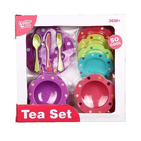 Ledy Kitchen Tea Set LD68001L