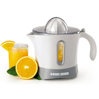 Black&Decker Juicer CJ650-B5