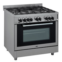 Maytag 90X60 Cm Gas Cooker ACM405 5Burners