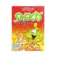 Kellogg's Smacks Cereal 375GR