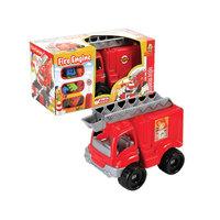 Dede Fire Engine No.1436