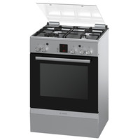 Bosch 60X60 Cm Gas Cooker HGA-24W255M