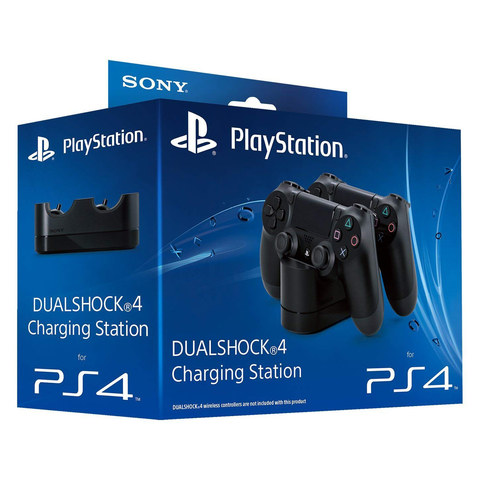 SONY-PS4-DUAL-SHOCK-CHARGING-STATIO