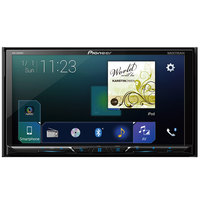 Pioneer Car DVD Player AVH-Z5050BT + Reverse Camera Input