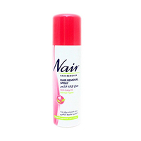 Nair Hair Remover Spray Rose 200ML