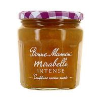 Bonne Maman Jam Apricot Intense 335GR