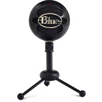 Blue Microphone Snowball Gloss Black