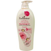 Enchanteur Perfumed Body Lotion Nourishing Soft Romantic 500ml
