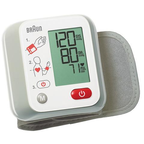 Braun-Blood-Pressure-Monitor-2000