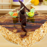 Butter Cream Coffee 10-12 Persons