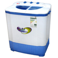 First1 4.5KG Top Load Washing Machine Semi-Automatic WMF738SA