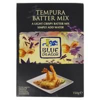 Blue Dragon Tempura Batter Mix 150g