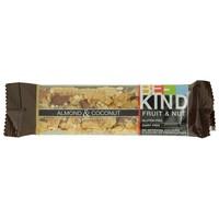 Be-Kind Fruit & Nut Bar - Almond & Coconut 40g
