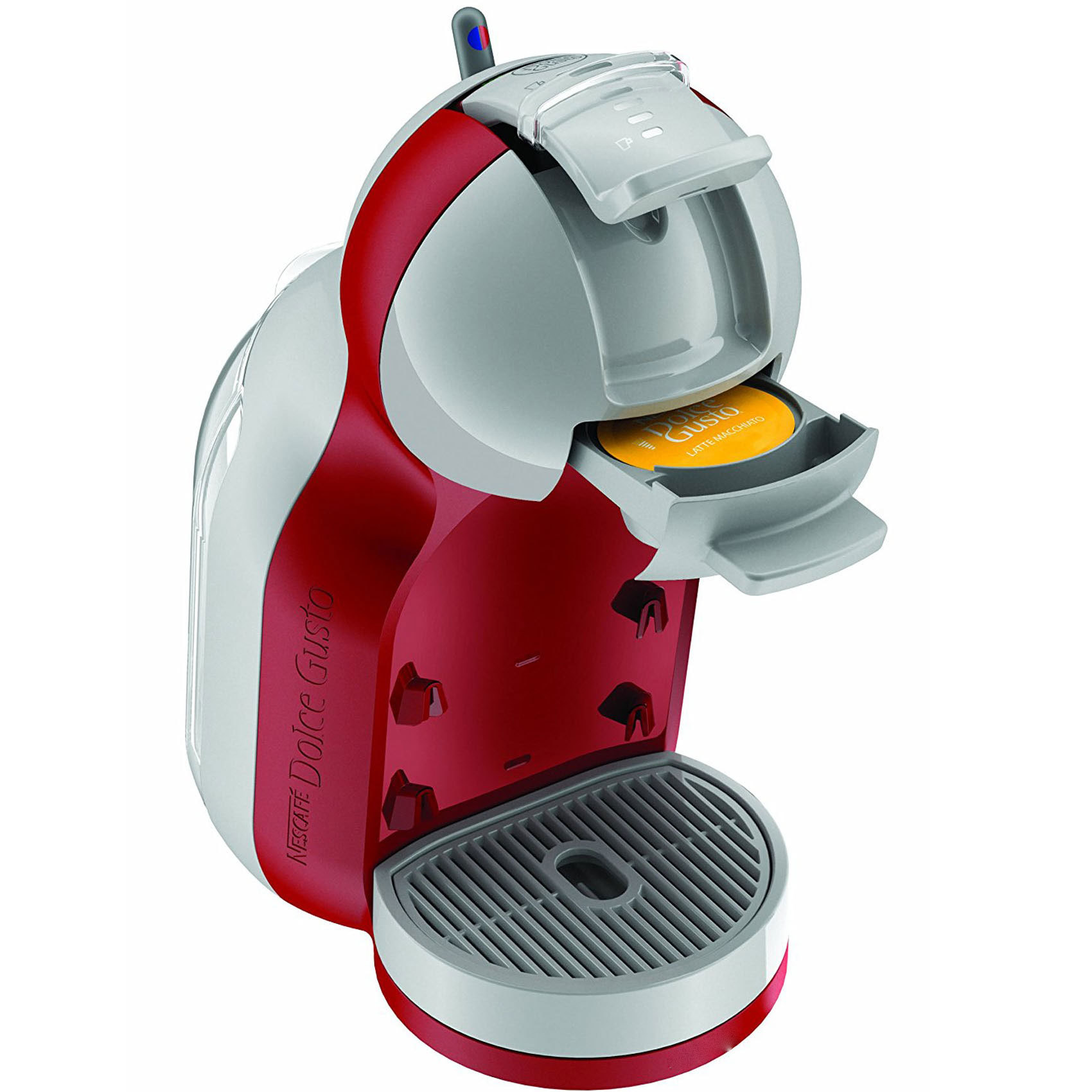 NESCAFE DG C-MAKER MINIME RED 20%