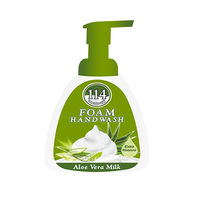 Amatoury Foam Hand Wash Aloe Vera Milk 700ML