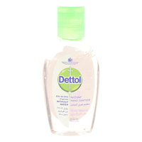 Dettol Floral Essence Instant Hand Sanitizer 50ml