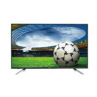 "G-Guard UHD Smart TV 4K 55""GG-55 DREEM Silver"