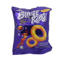 Oriental Super Ring Cheese Flavoured Snack 14g